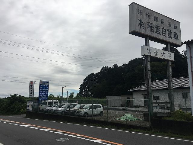 栃木市方面からは栃木街道バイパス淀橋南交差点を左折後、最初の細い道路を左折し50m程度進み右手側です