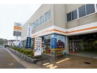 トヨタカローラ京都(株) 城陽店
