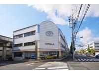 トヨタカローラ京都(株) 円町店
