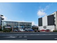 トヨタカローラ京都(株) 吉祥院店