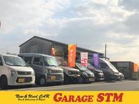 GARAGE STM