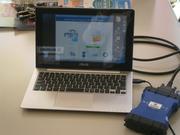 最新型スズキコンピューター診断機 SDTII導入