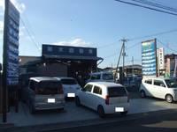 鈴木自動車