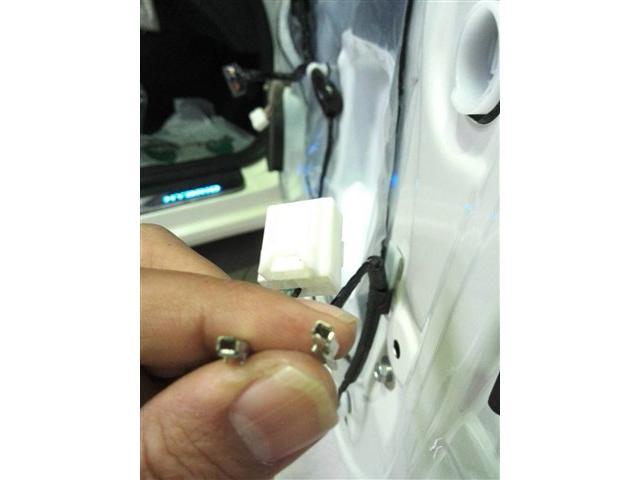 各種配線などの修理・整備も承ります
