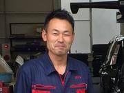 代表取締役社長 前田 毅