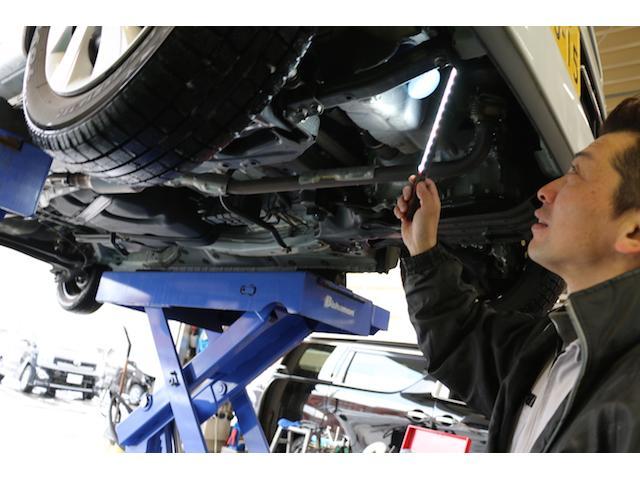 車検・一般整備・タイヤ販売など様々なサービスを行っております。