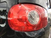 ライトやウィンカーの不具合は危険ですよ!