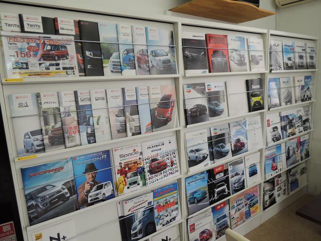 各メーカーの新車販売