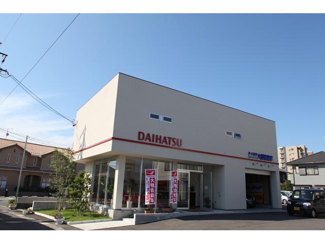 有限会社大野自動車の店舗画像
