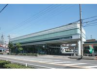 名古屋トヨペット(株) 西尾U−Car