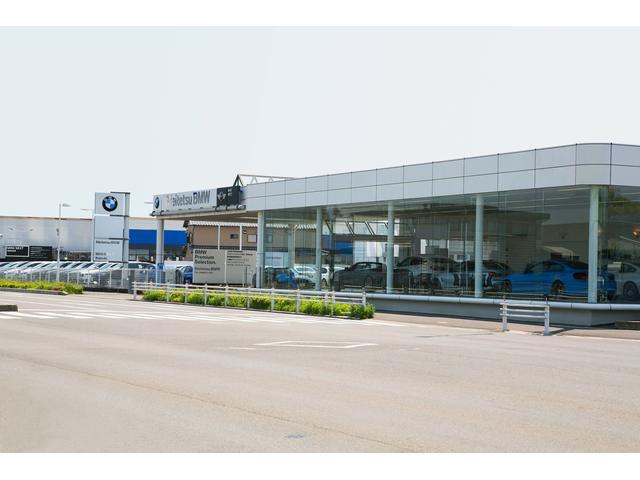 Meitetsu BMW BMW Premium Selection小牧の店舗画像