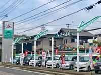 中部三菱自動車販売(株) クリーンカー知多阿久比