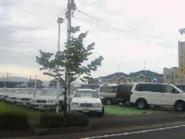 [岐阜県]安八マイカーセンター