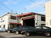 チューブガレージ AE86専門店