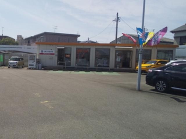 [愛知県]トヨタカローラ愛豊(株)  稲沢おりづマイカーセンター