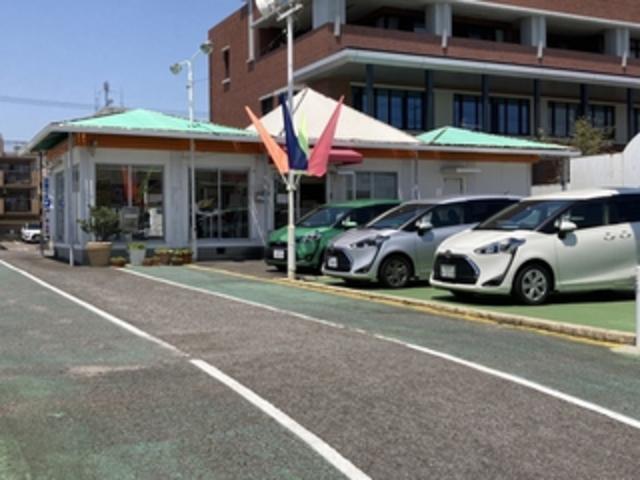 [愛知県]トヨタカローラ愛豊(株) 島田マイカーセンター