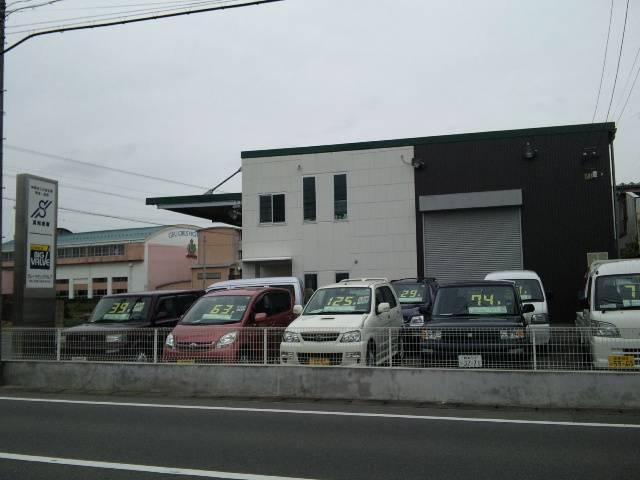 [岐阜県]ガレージビッグバルブ