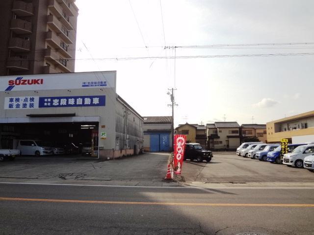 [愛知県]志段味自動車