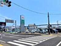 三重三菱自動車販売(株)  クリーンカー四日市