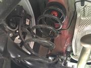 各種足回りの修理・整備も行っております。