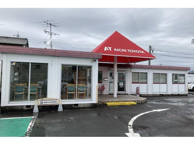 [愛知県]愛知トヨタ自動車 大樹寺マイカーセンター