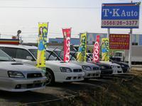 T・K Auto