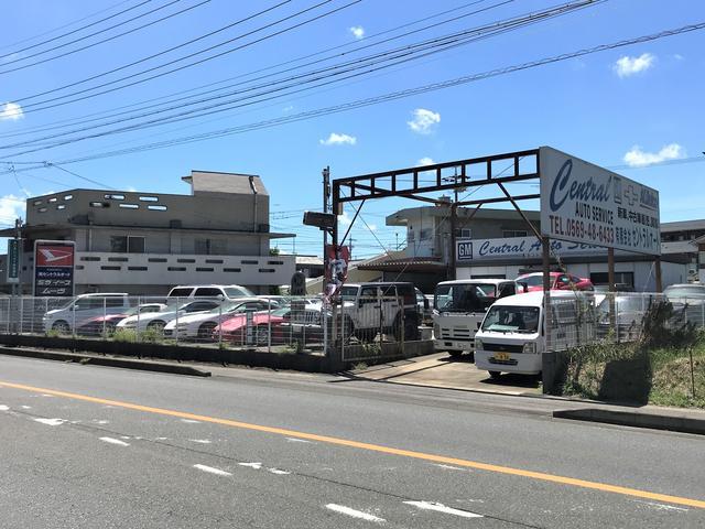 [愛知県]セントラルオートサービス