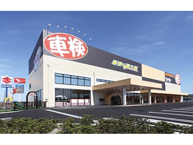 (株)ファミリーカーショップ可児店 軽未使用車センターの店舗画像