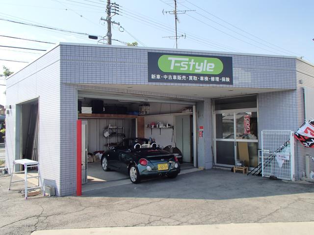 [愛知県]T−style