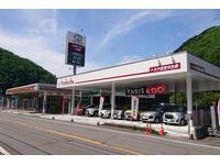 岐阜トヨタ自動車 八幡店