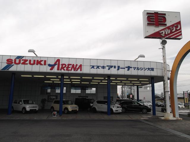 [岐阜県](株)丸進自動車 大垣マイカーセンター
