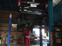 自社整備工場完備ですので、万一のトラブルも安心!!車輌のメンテナンスを中心にご相談も承ります!!