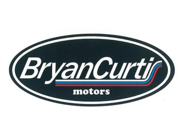 [愛知県]Bryan Curtis motors