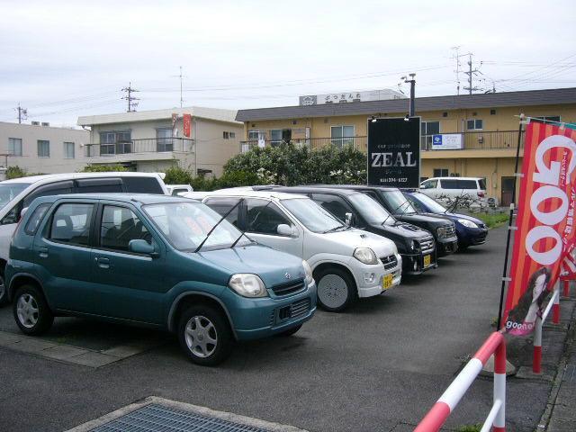 [岐阜県]Car produce ZEAL