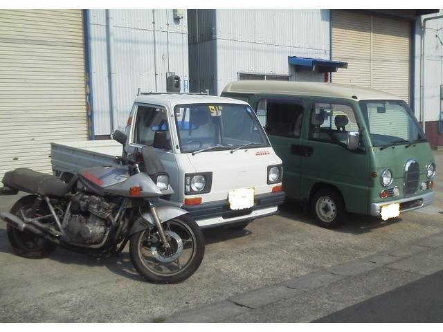 [愛知県]小助自動車