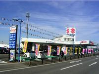 (株)スズキ自販中部 U'sSTATION三好