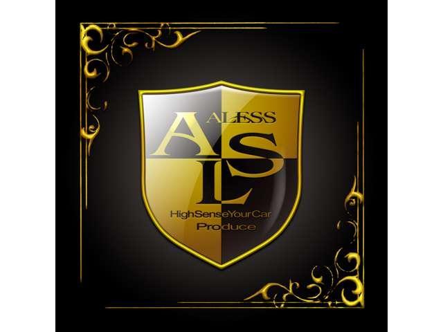 ALESS(アレス) 株式会社エーエスジャパン VIPカー専門店 カスタムカー専門店の店舗画像