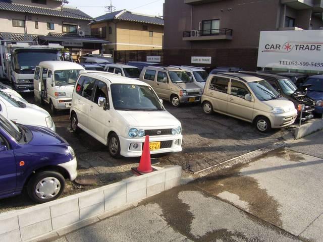格安の軽自動車が多数!必ずお客様の気に入った1台が手に入るはずです!