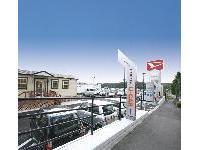 三河ダイハツ(株) U−CAR三好ヶ丘