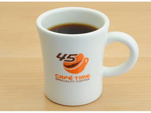 オリジナルコーヒーは何杯飲んでも結構です!!