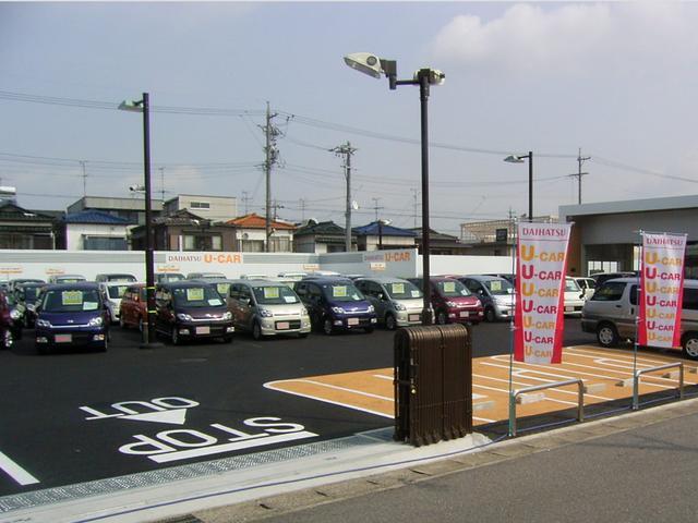 [愛知県]名古屋ダイハツ(株) U−CAR R41小牧店