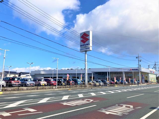 [三重県]株式会社スズキ自販三重 スズキアリーナ松阪中央