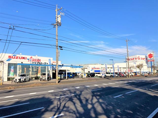 (株)スズキ自販三重 スズキアリーナ神戸中央