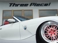 Three Piece!