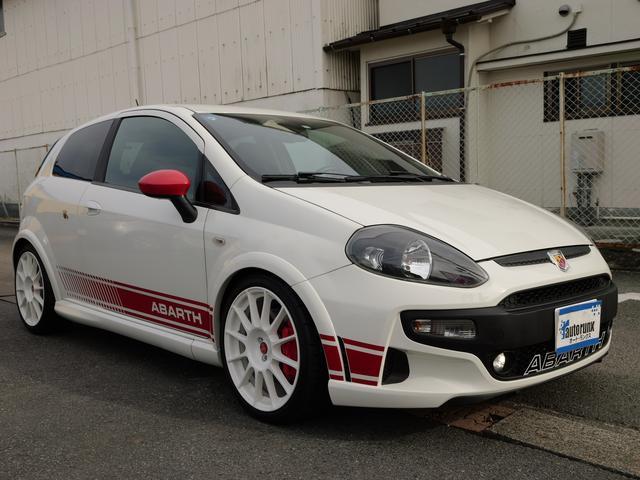 [愛知県]オート・ランクス 5速マニュアル専門店