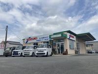 JA松阪自動車センター