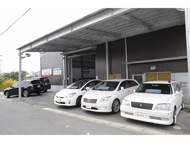 [愛知県]Smart Car Store DOUBLE スマートカーストアーダブル エステート専門店 (株)DOUBLE