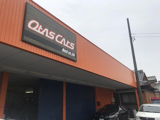 ドレスUP・カスタム車の販売。アルミ・エアロ・エアサスなどパーツの加工・取り付けなど何でもやります!