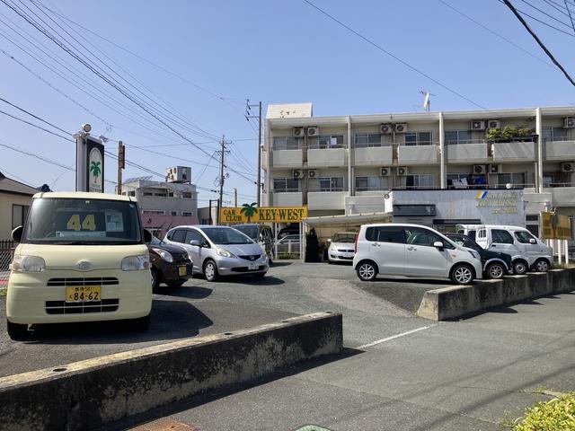 [愛知県]カークラブ キー・ウエスト