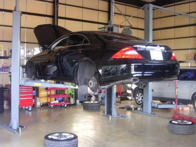 当社は診断機を完備しております。お客様に安心してお車乗って頂くよう日々心がけております!